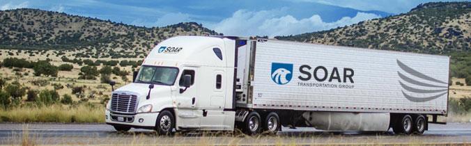 SOAR Truck
